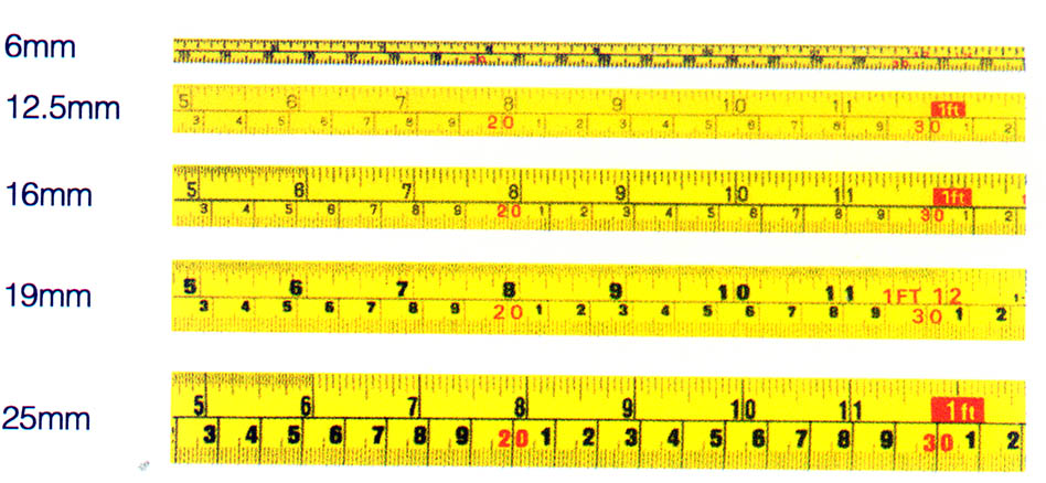Tape Measure Graduation China Tape Measure Wholesaler